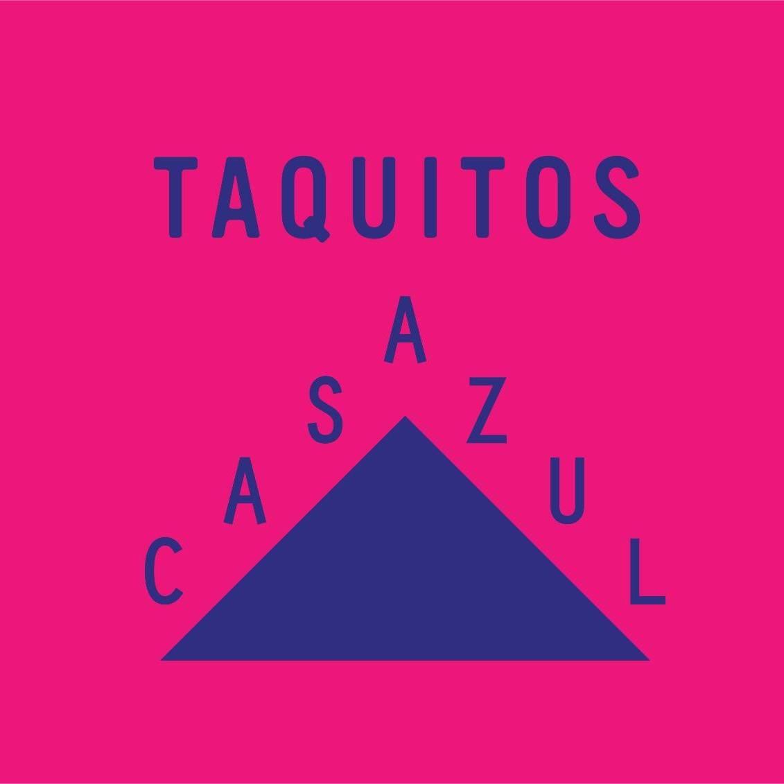 Taquitos Casazul